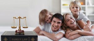 Learn What Family Lawyers Can Deal With