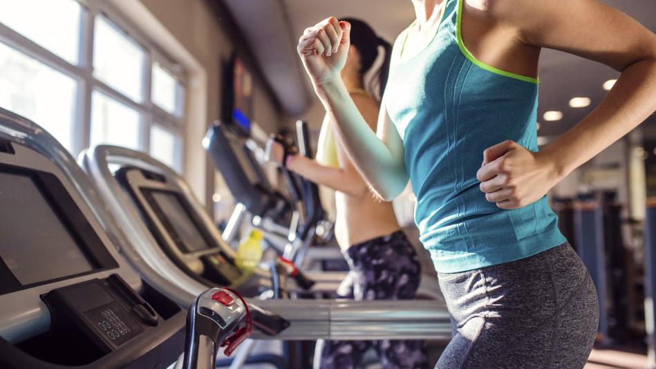 Buy treadmill online