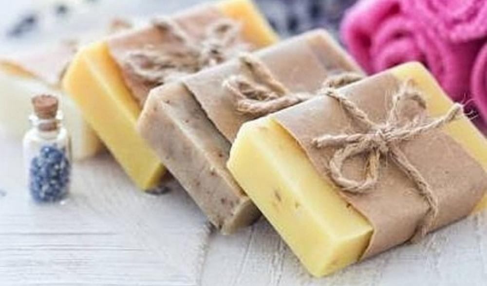 Beauty Benefits of Best and Natural Soap