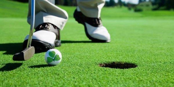 Enjoy a golf trip to Ireland