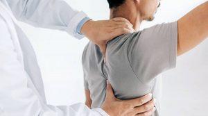 Modern health procedure of Chiropractic meditation