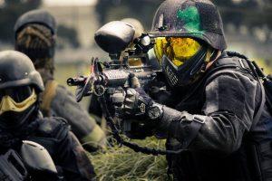 Visit Melbourne's Most Famous Paintball Battle Course at Sniper Den
