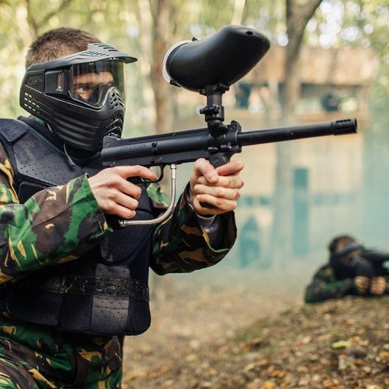 snipersden