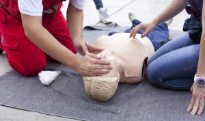Reasons Why First Aid Training Is Necessary