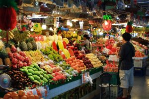 Looking For High-Quality Products And Fresh Food Markets