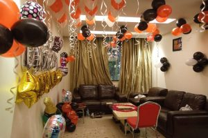 Personalized party decoration ideas for a variety of occasions