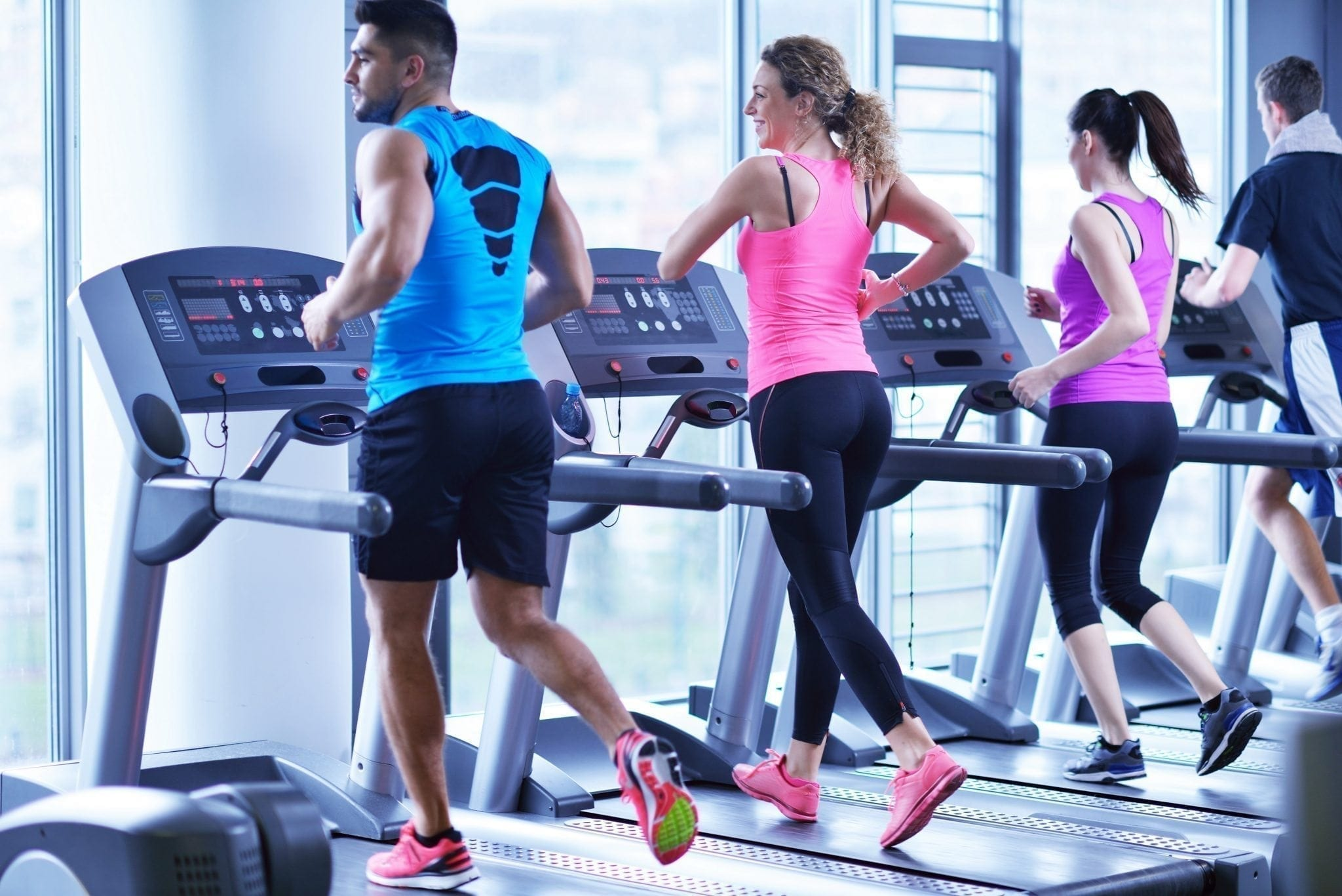 Helpful and smart buying guide for treadmill