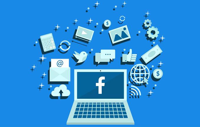 SOCIAL MEDIA MAREKTING
