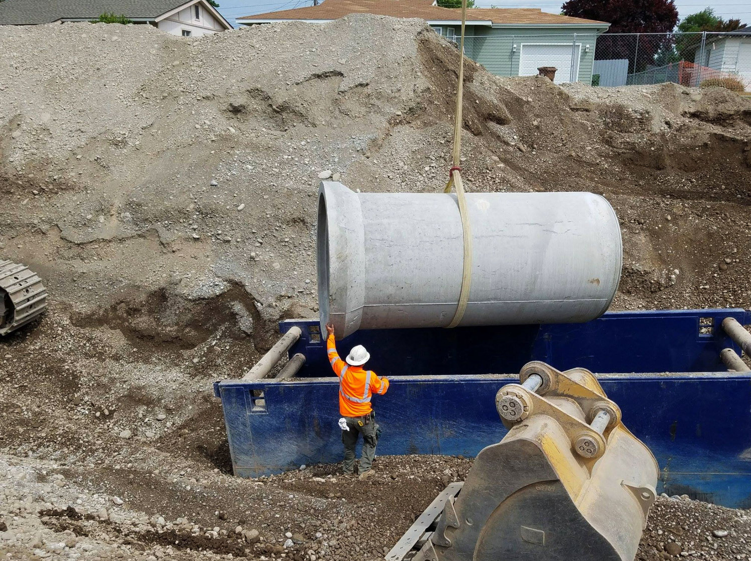 Best Outlet for Precast Concrete Products in Australia